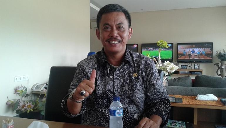 Kasus Gizi Buruk di DKI, Prasetyo: Anies Kecolongan
