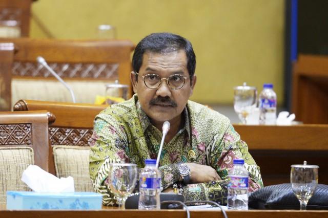 Nurmansyah: Kasus Hoaks RS Jadi Pelajaran Penting