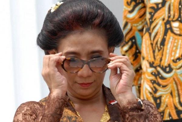 Di Era Jokowi, Perdagangan Perikanan RI Terbesar se-Asean