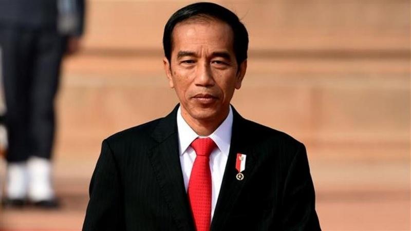 Presiden Jokowi Tonggak Masa Depan Politik Indonesia