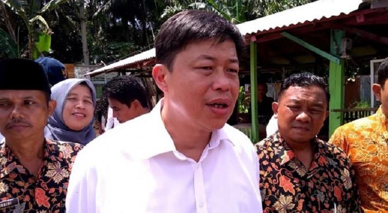 Alex Indra: UU APBN, Payung Hukum Dana Kelurahan