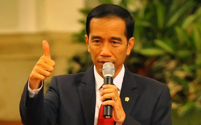 Dana Kelurahan Jokowi: Aspiratif, Solutif, Kreatif, Inovatif
