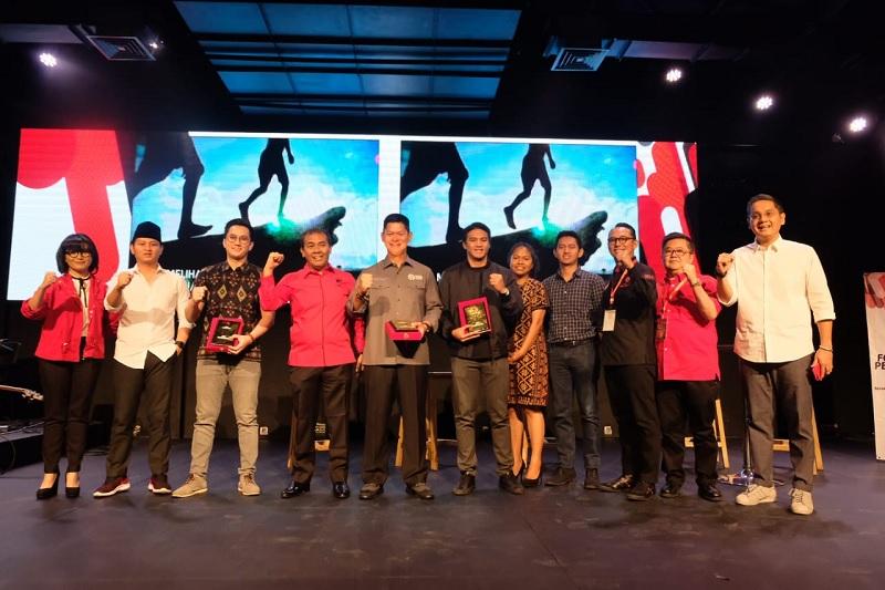 DPP Gelar Forum Pemuda 2018, Pupuk Semangat dan Inspirasi