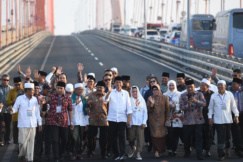 Eva ke Oposisi: Kebijakan Jokowi Pro-Rakyat Wajib Didukung