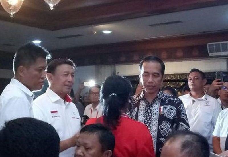 Presiden Perintahkan Pencarian Korban Lion Air 24 Jam