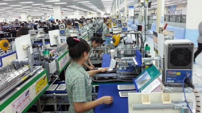 Pemerintah Perlu Perhatian Ekstra ke Industri Elektronik