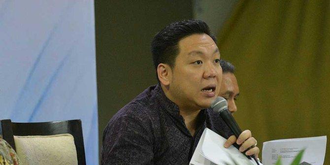 Charles: Tuty Divonis Mati Diera Pemerintahan SBY