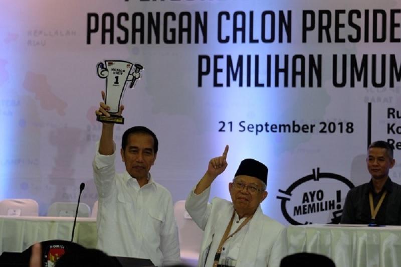 Periode Kedua Jokowi Difokuskan pada Pembangunan SDM