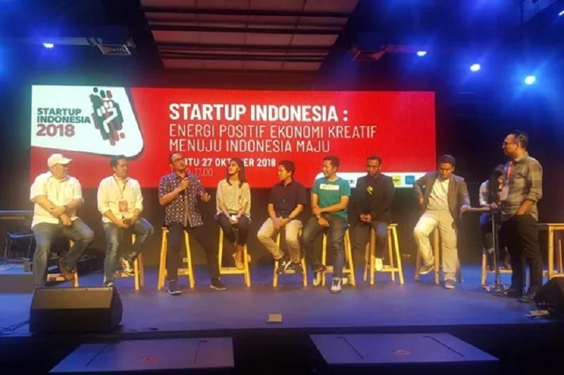 Presiden Jokowi Sangat 'Aware' dengan Ekonomi Digital