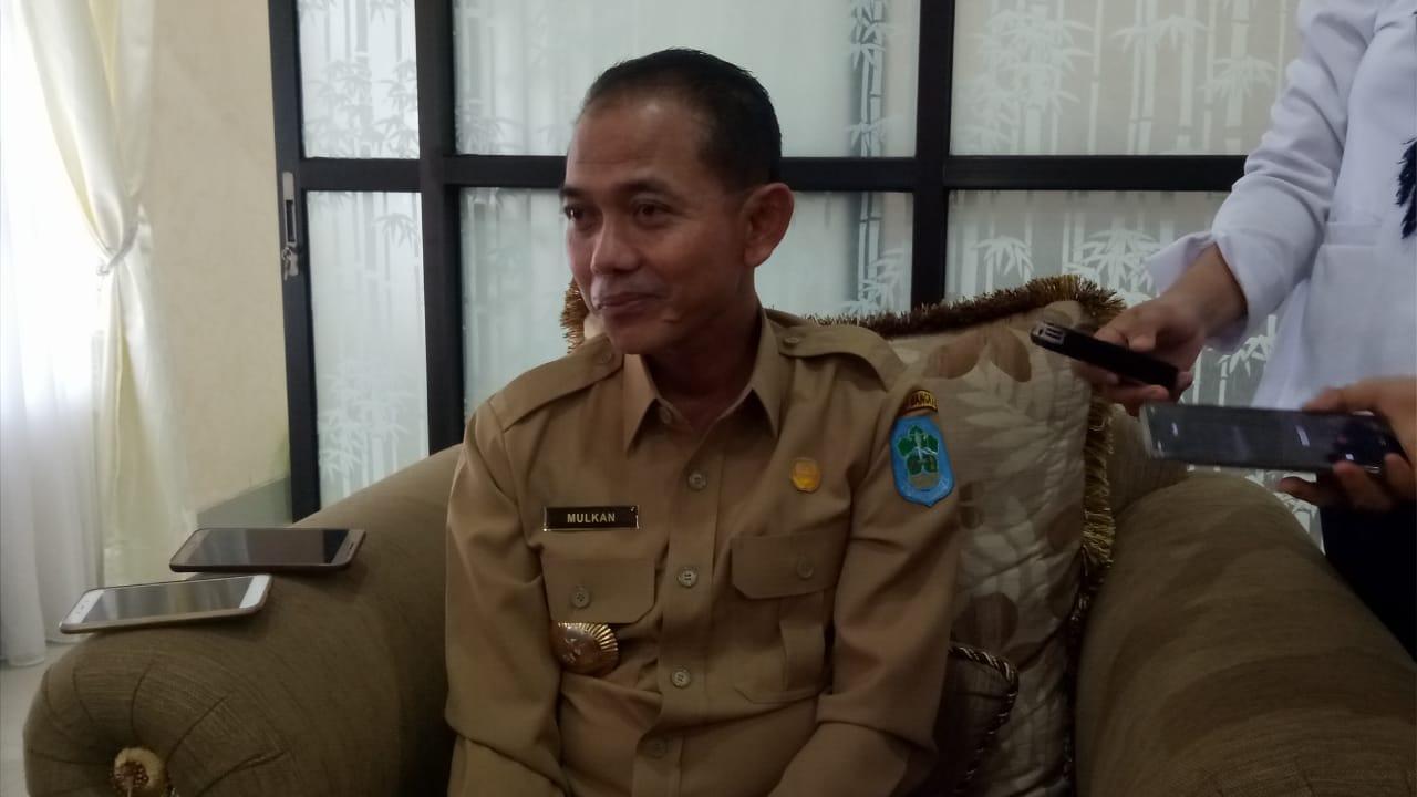 Bupati Bangka Temui Keluarga Korban Pesawat Lion Air