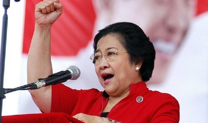 Senin, Megawati Terima Gelar 'Honoris Causa' dari FNU
