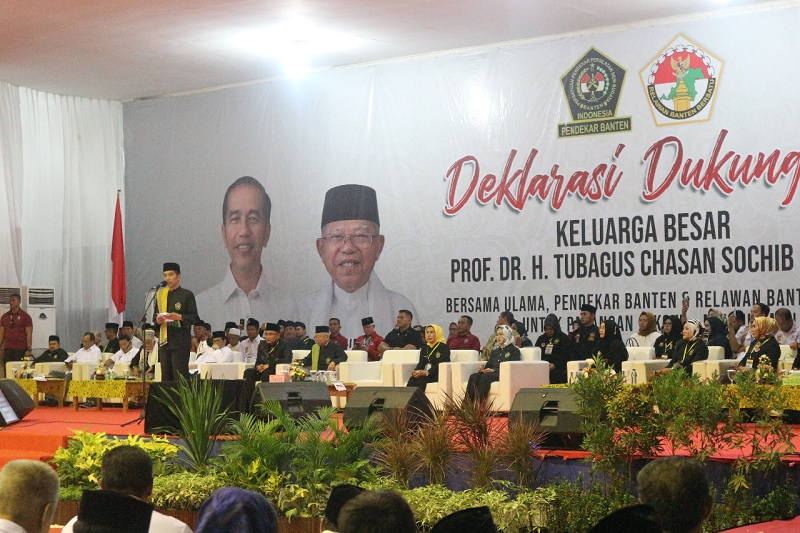 Lima Hijrah Jokowi Menjaga Teguh Aset Bangsa yang Besar