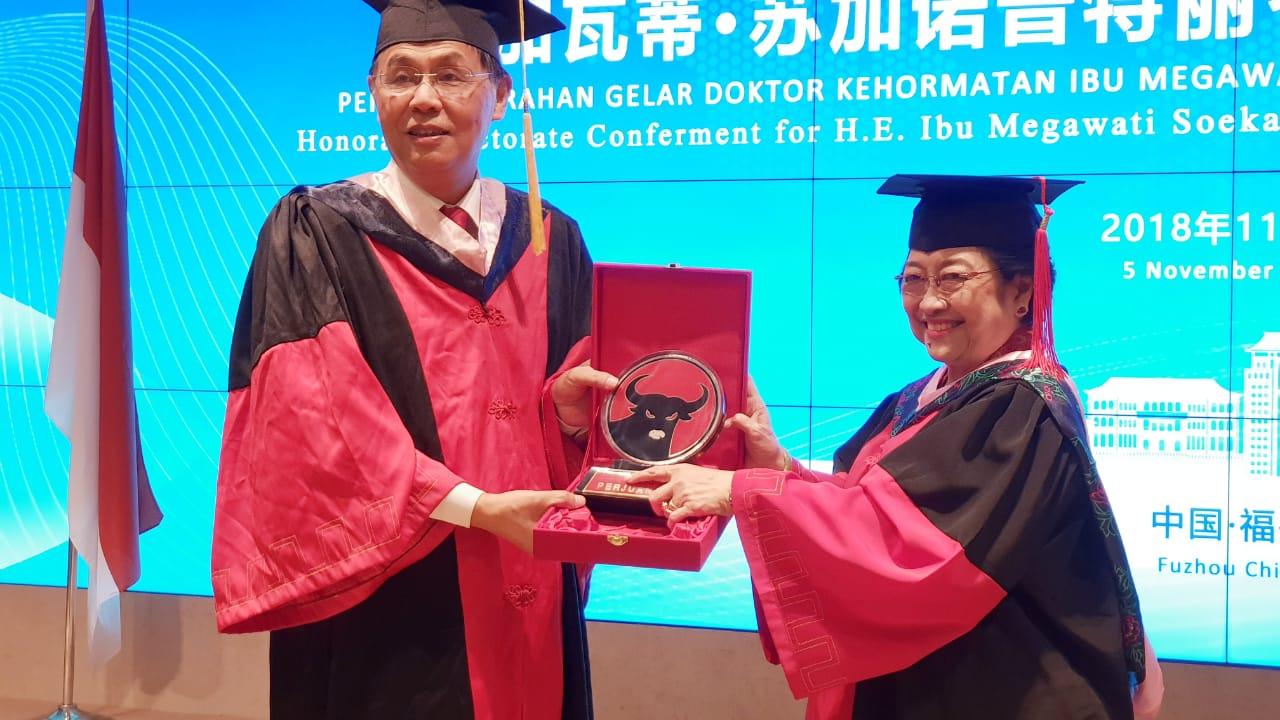 Hubungan Indonesia-Tiongkok Sudah Terjalin Berabad-abad