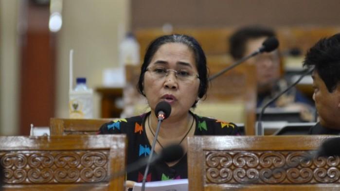Eva: Gaya Milenial Jokowi Merupakan Karakter Khas