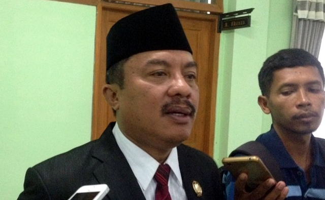 Perda Kawasan Tanpa Rokok di Jombang Ditunda