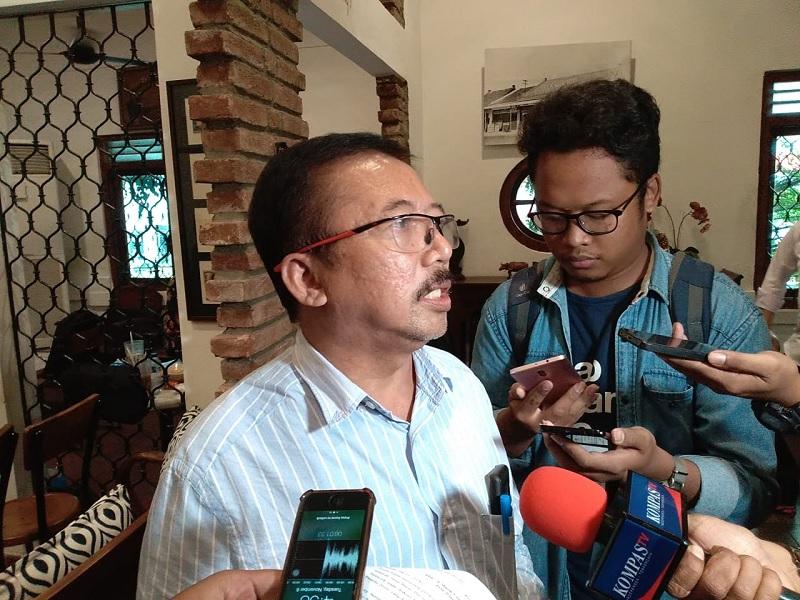 Bambang Optimistis Jokowi dan PDI Perjuangan Menang di Jabar