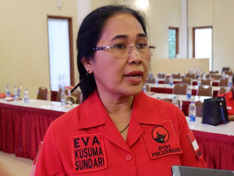 Eva Dukung Kominfo Terapkan Regulasi IMEI