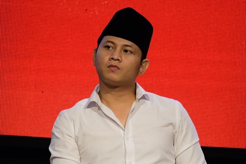 Mas Ipin: Buktikan Anak Muda Bisa Berbuat bagi Indonesia