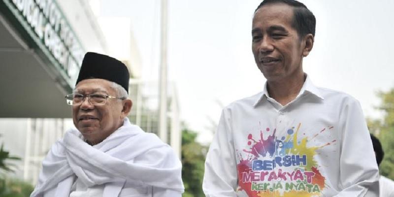 Ketua DPC Kolaka Utara Siap Menangkan Jokowi-Ma'ruf