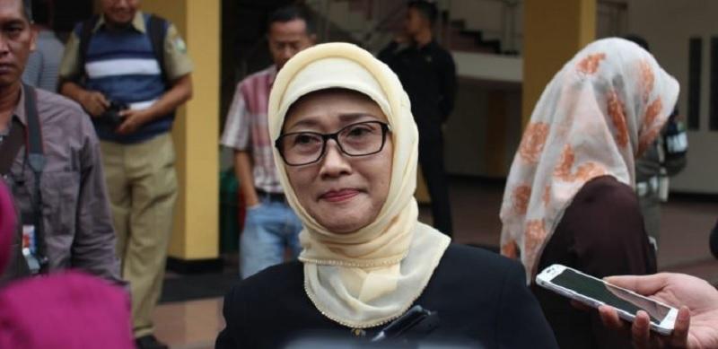 DPRD Indramayu: Bupati Anna Mundur, Tunggu Rapat Paripurna