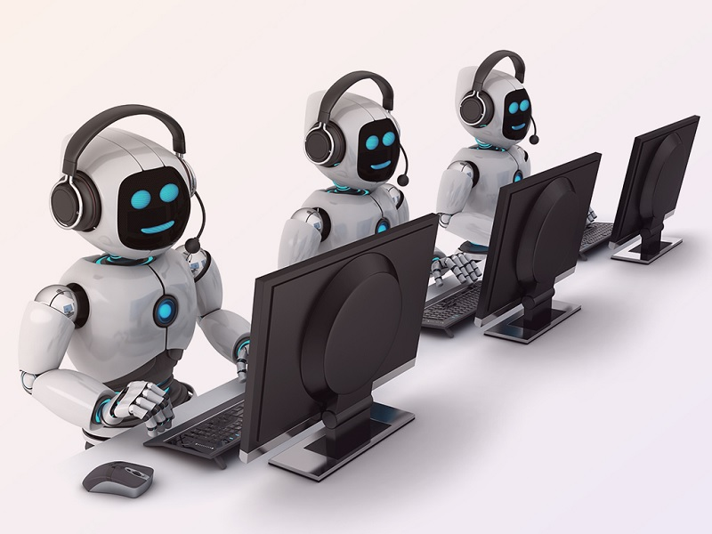 Banyak Jenis Pekerjaan Tergantikan di Era Ekonomi Digital
