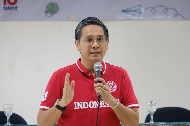 Jokowi Didukung Banyak Pihak karena Dicintai Rakyat