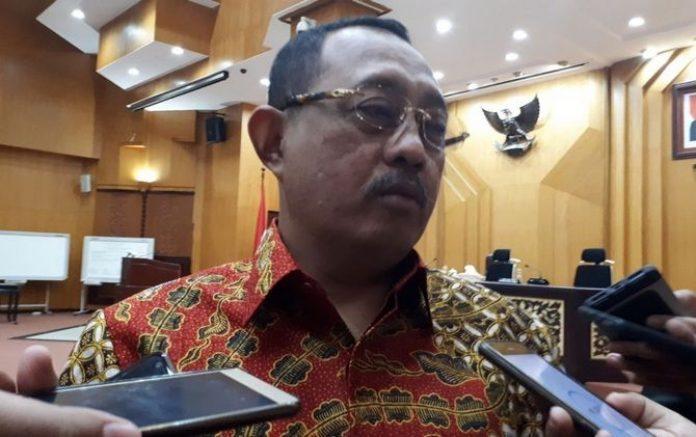 Insiden 'Surabaya Membara', DPRD: Jangan Saling Menyalahkan