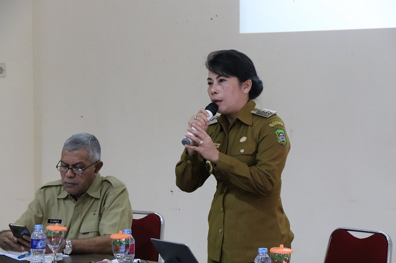 Wali Kota Singkawang Sambangi Keluarga Korban Lion Air