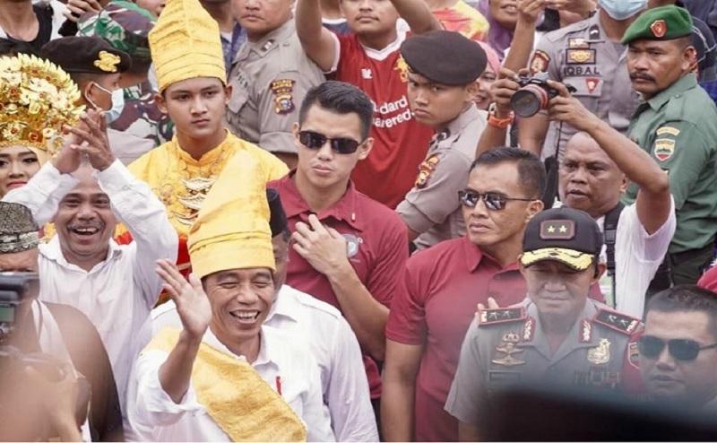 LAM Riau Diminta Jelaskan Kriteria Gelar Tokoh Nasional