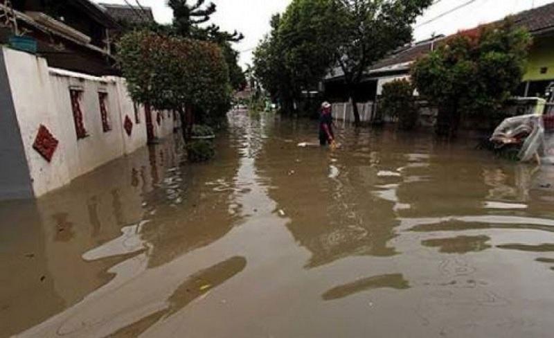 Atasi Banjir, Pemprov DKI Harus Hibahkan Dana ke Penyangga
