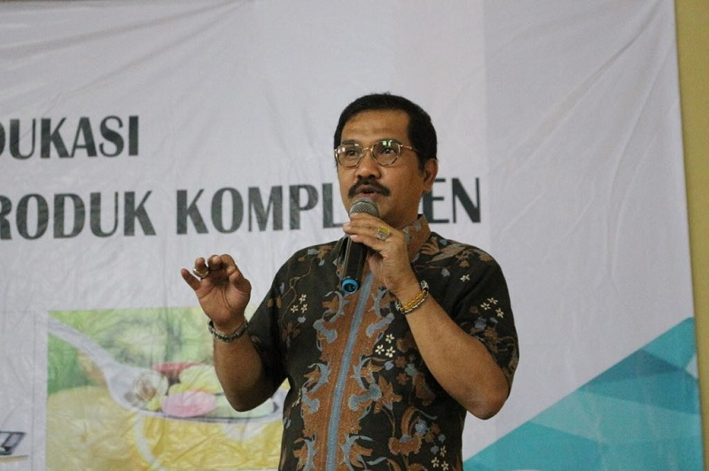 Nurmansyah Pastikan Program Kesehatan Jokowi Tepat Sasaran