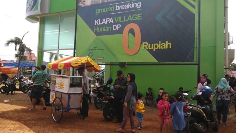 DPRD DKI Soroti Pemanfaatan BUMD di Rusunami Dp Nol Persen