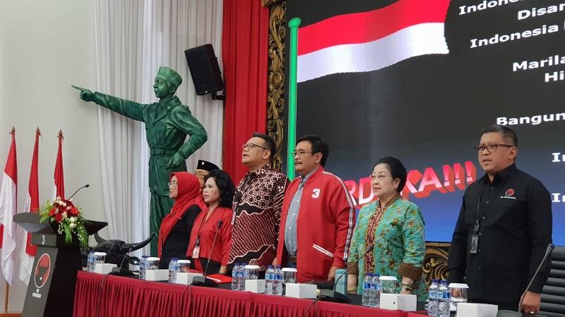 Megawati: Hubungan dengan Prabowo Baik dan Saling Hormat