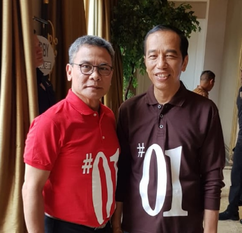 Johan Budi: Saya Ingin Beri Warna Lain Pada PDI Perjuangan