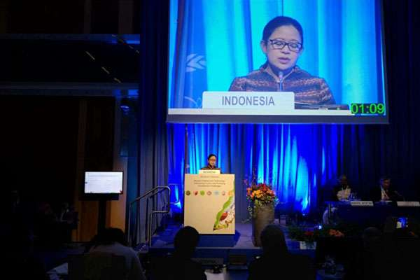 Puan Beberkan Manfaat Teknologi Nuklir bagi Masyarakat