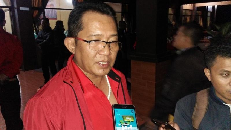 DPC Tasikmalaya Siap Torehkan Sejarah Baru dalam Pilpres
