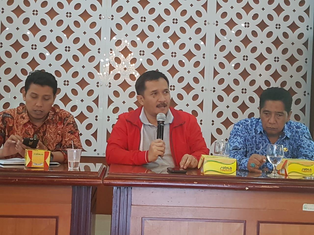Eko Dorong Generasi Milenial Jadi Pemilih Aktif