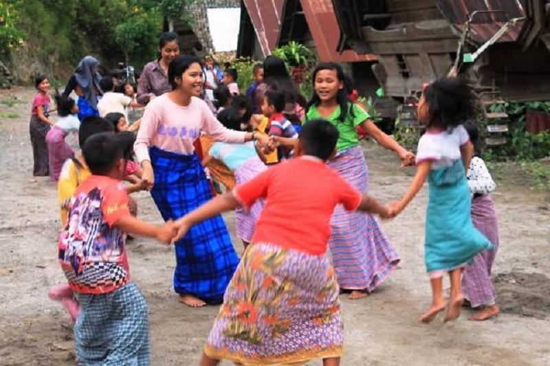 Nilai Pancasila Lebih Banyak Diterapkan Masyarakat Pedesaan