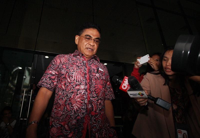 Andreas Nilai Penembakan di Papua Bukan Kasus Kriminal Biasa