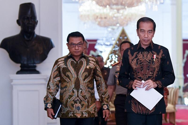 Tindakan Biadab KKB di Papua Bentuk Teror Terhadap NKRI