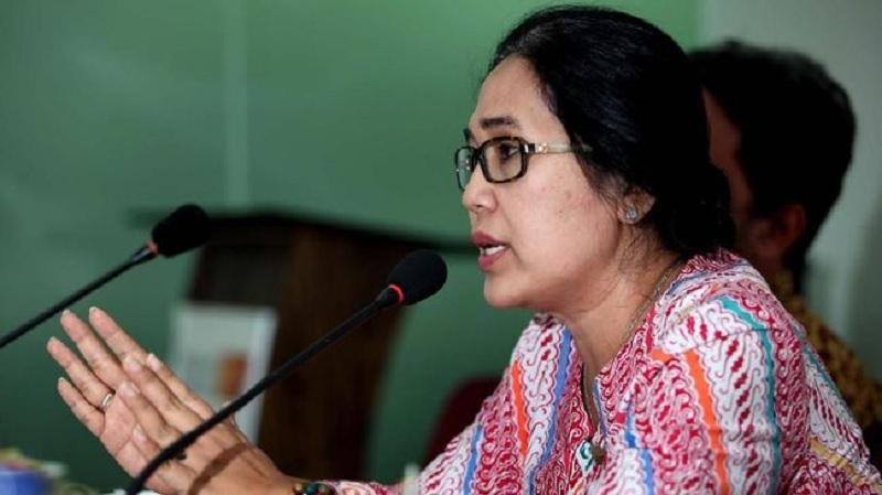 Bahar Bantah Hina Jokowi, Eva: Nanti Debat di Pengadilan