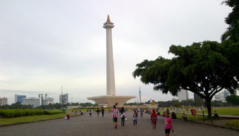 DPRD DKI Tak Tahu Arah Revitalisasi Monas Ala Anies