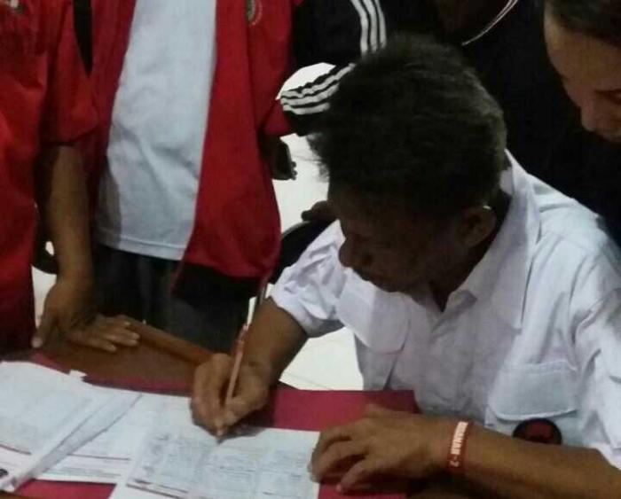 DPRD Cirebon Minta Pemberdayaan PKL Sebelum Ditertibkan