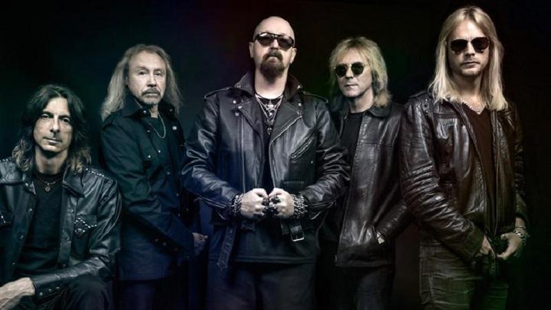 Band Metal Judas Priest Undang Jokowi Tonton Konser