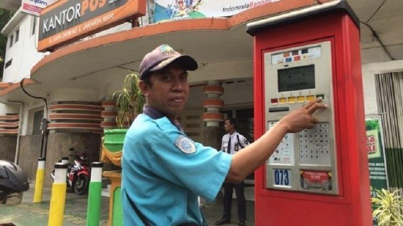 Anies Harus Perbaiki Fasilitas Sebelum Naikkan Tarif Parkir