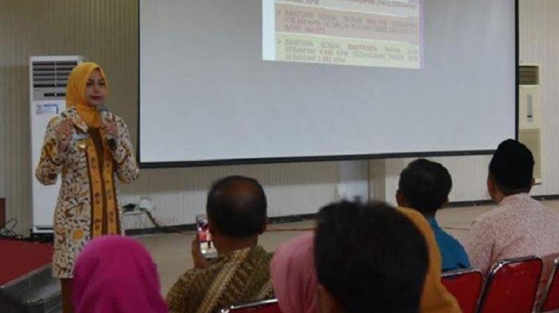 Produk Legislasi Harus Pacu Pembangunan Daerah