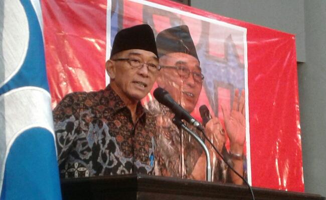 Pancasila Jadi Pedoman Gerak Rakyat Indonesia