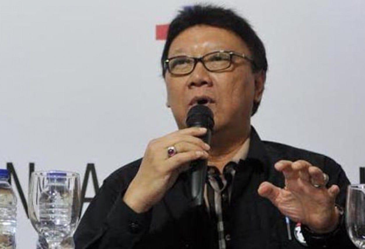 Mendagri Prihatin Rendahnya Angka Toleransi di Jakarta