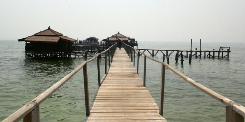 Pemprov DKI Diminta Pacu Infrastruktur di Kepulauan Seribu