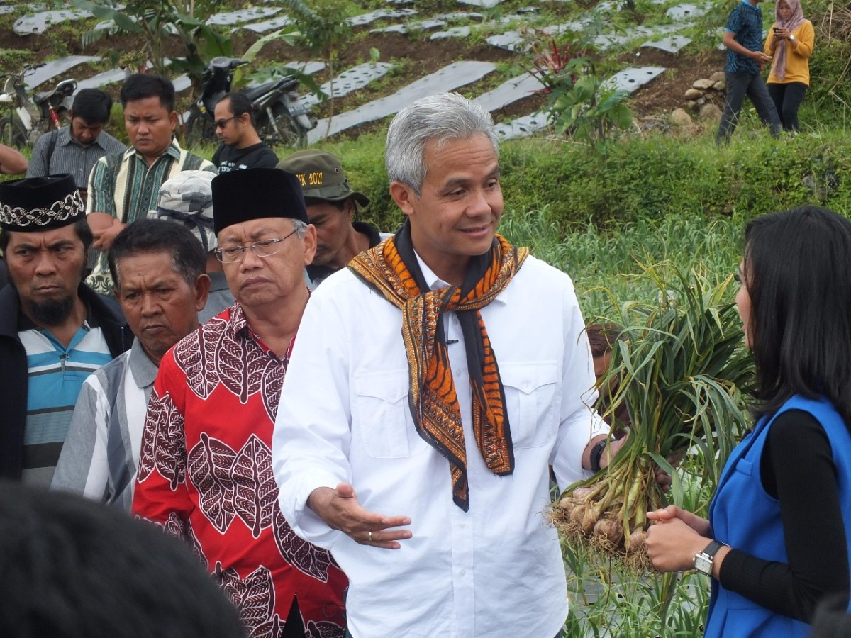 Penyalahgunaan Narkoba di Jateng Capai 300.000 jiwa